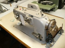 /BERNINA 217 8mm CAMM