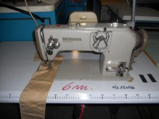 /BERNINA 217N 06 6MM CAMM TN