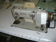 /BERNINA 217N 08 8MM CAMM TN